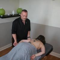 Osons prendre du temps pour soi - massage aux pierres chaudes