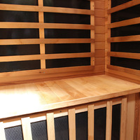 Muriel Depauw - Bio Sauna
