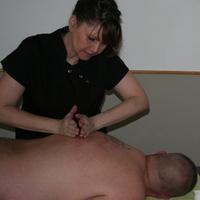 Muriel Depauw - Massage harmonisant
